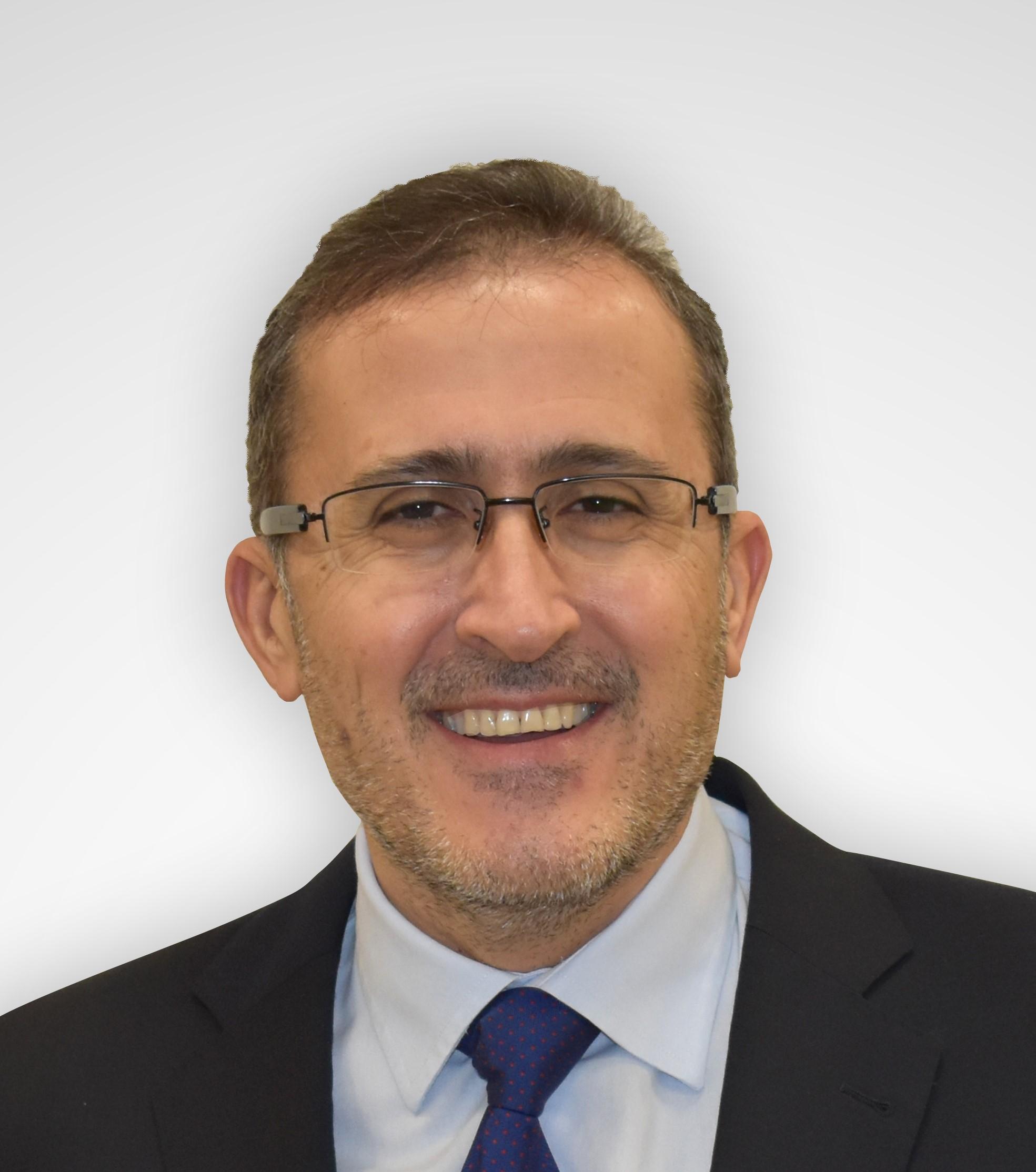Javier Villacampa